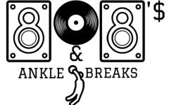 808s and Ankle Breaks Episode 5