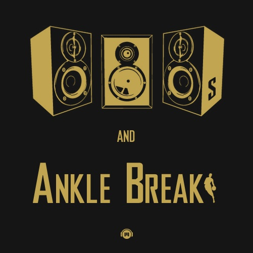 808s and Ankle Breaks: Episode 38
