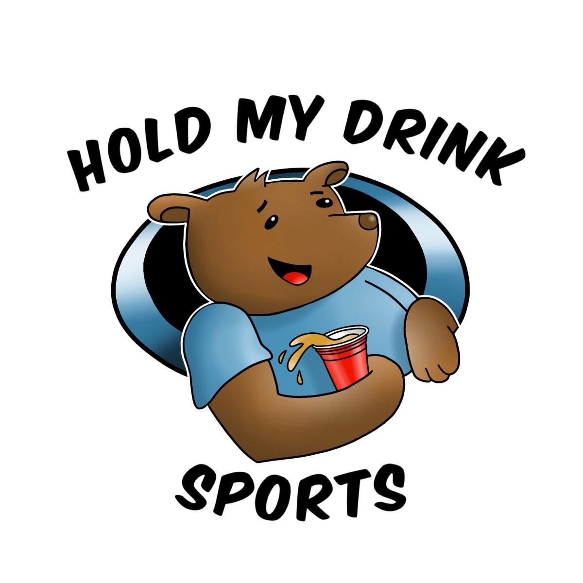 Hold My Drink Podcast Ep. 13