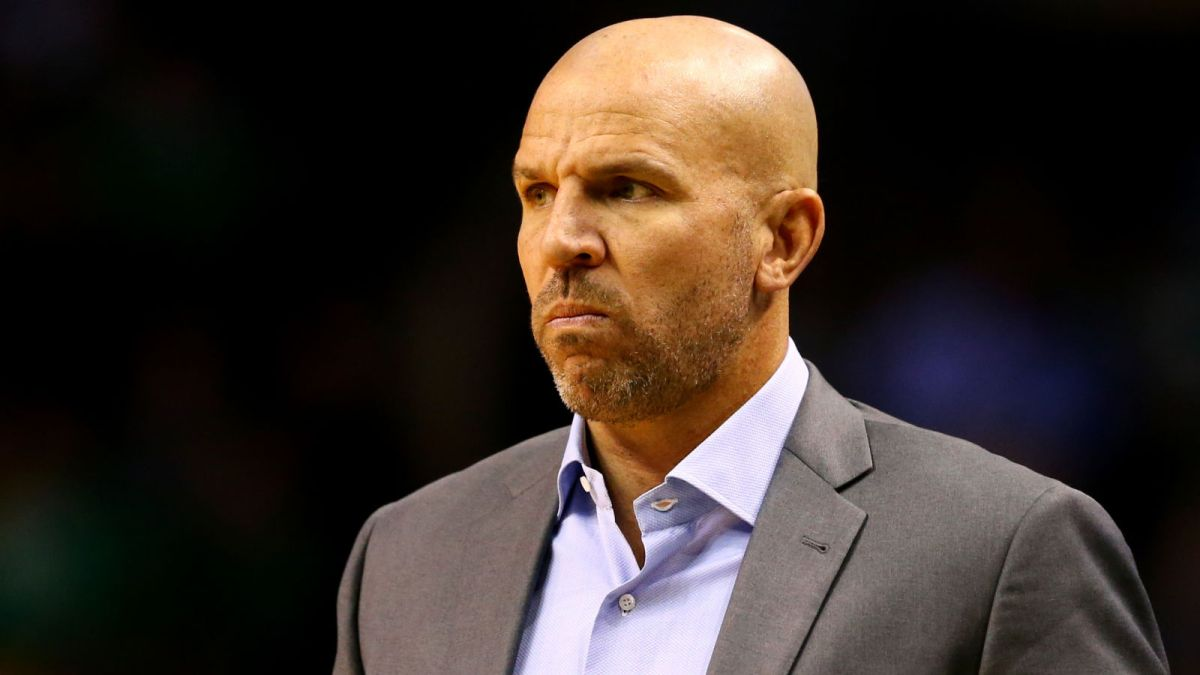 History says the Lakers shouldn't choose Jason Kidd
