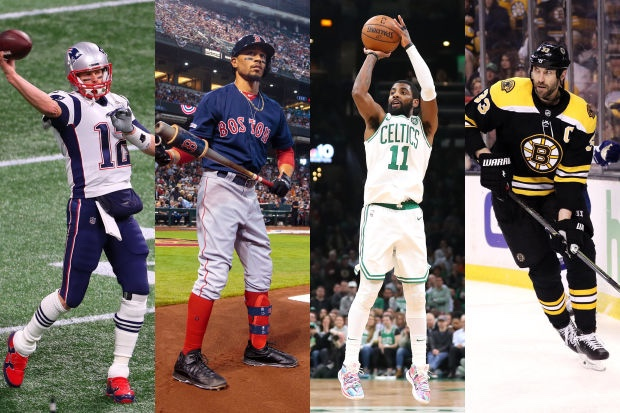 What to Watch this Summer for Boston Sports Fans