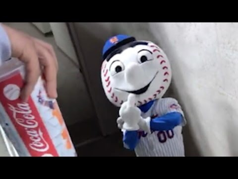 Mets suck so bad the Manager Cant help but be a Jerk