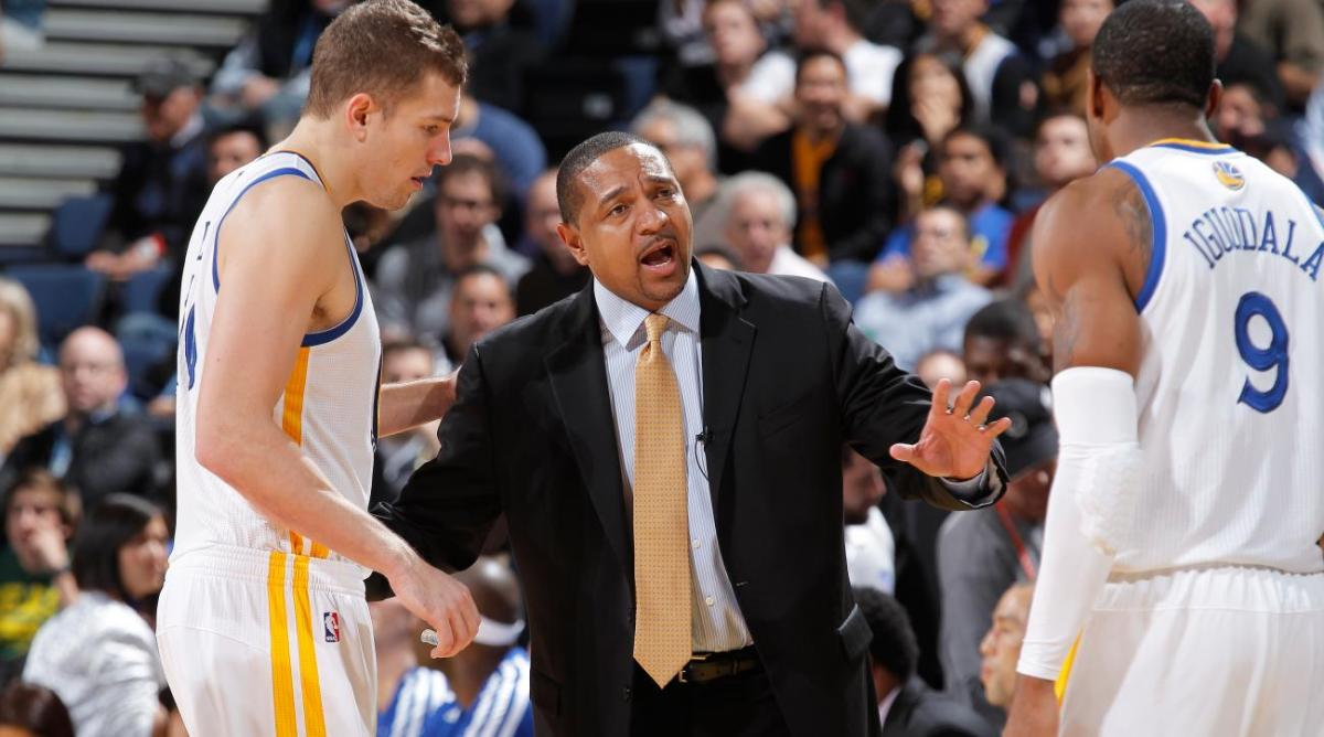 Is Mark Jackson Being Blackballed?