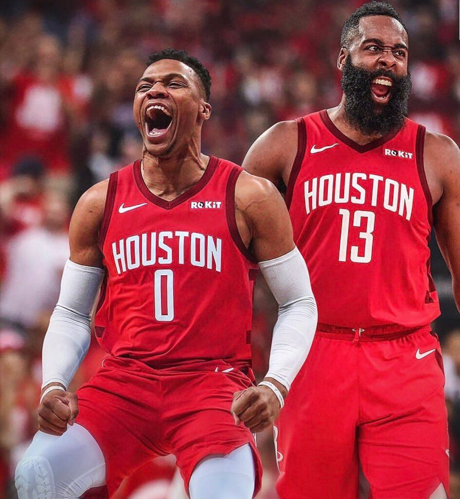 A Reunion in Houston