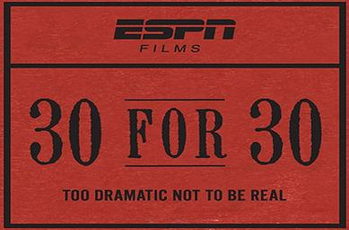 30 for 30s we need