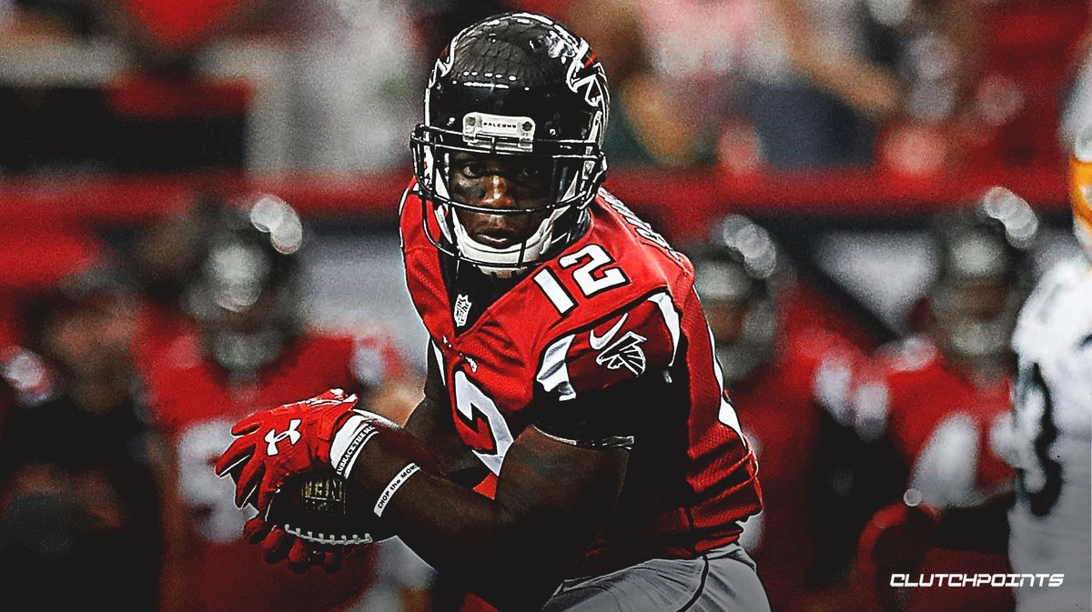Breaking: Patriots trade for WR Mohamed Sanu