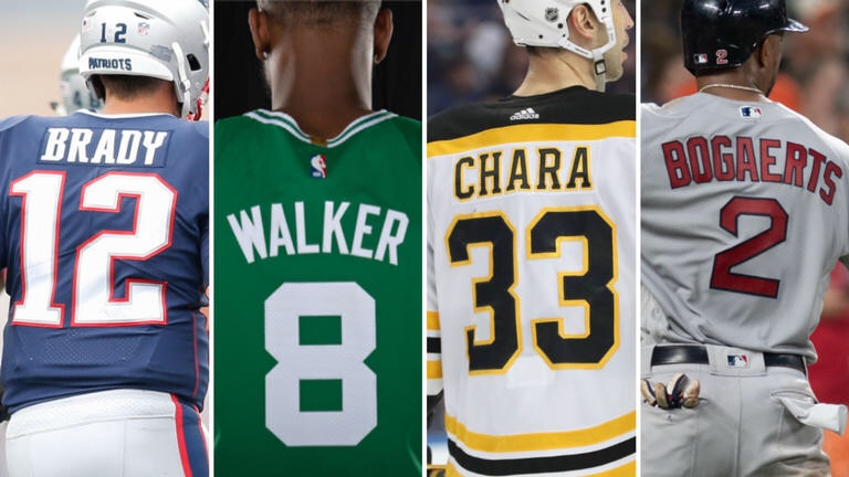Which Boston Sports Team will be the First to win a Championship thisDecade?