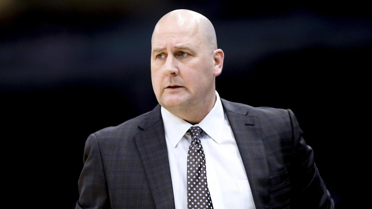 Chicago Bulls Fire Jim Boylen