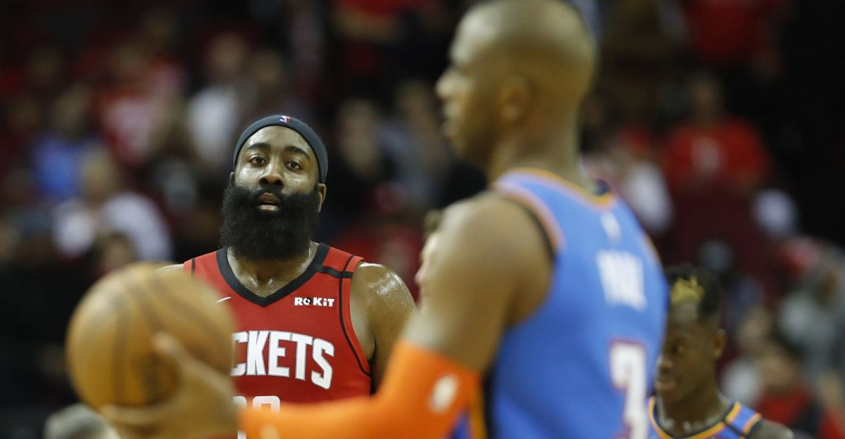 Ranking NBA First Round PlayoffMatchups