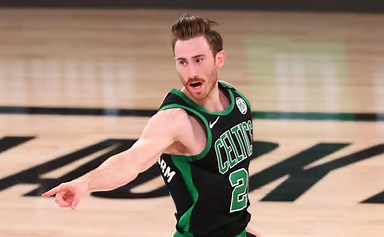 Playing Without Gordon Hayward