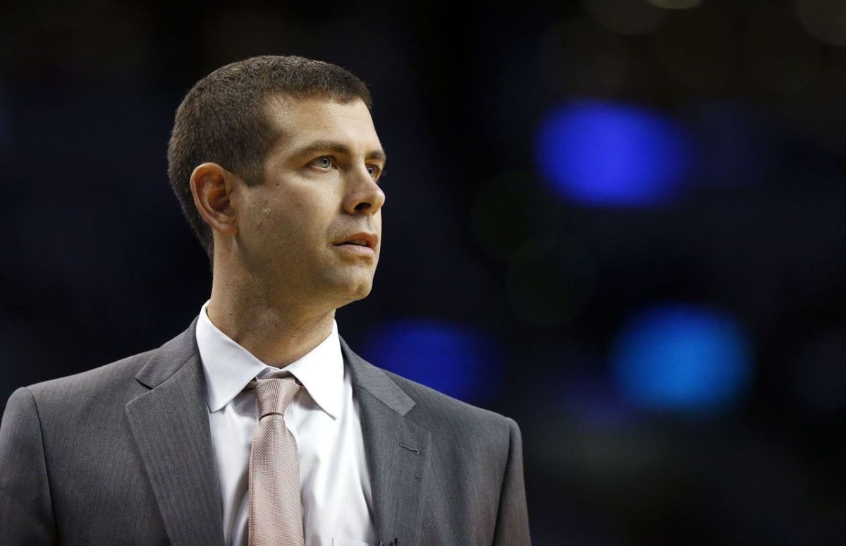 Boston Celtics Extend Brad Stevens