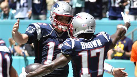 2020 NFL Power Rankings: Week7