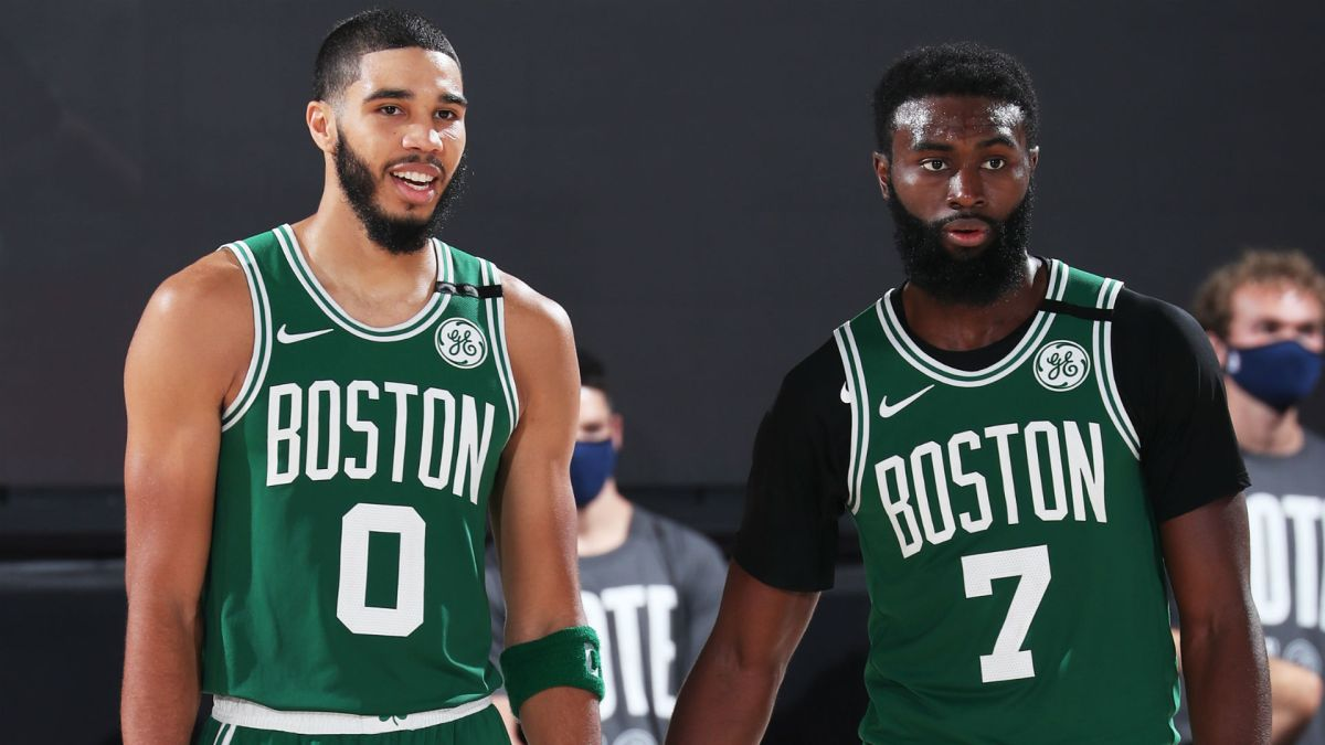 2020-2021 Boston Celtics Season Preview