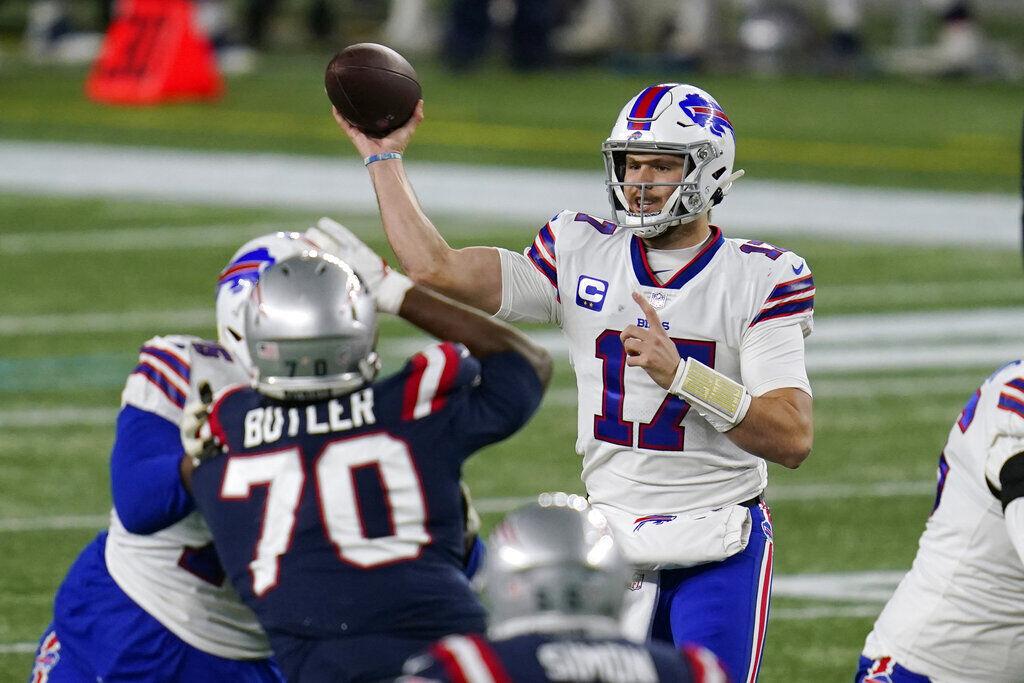 2020 NFL Power Rankings: Week17